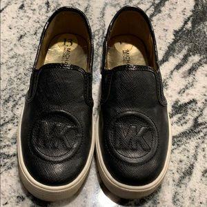 Michael Kors Boys Dress Shoes